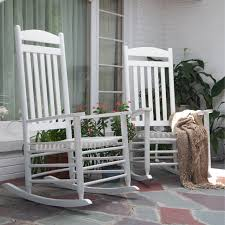 White Slat Rocking Chair by Indoor Rocking Chairs Ideas Home U0026 Interior Design