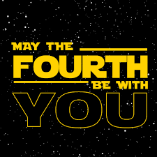 May The 4th Meme - may the 4th gif may the force be with you know your meme