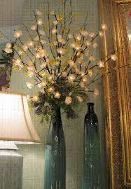 flower arrangements with lights florals and arrangements artificial flower displays