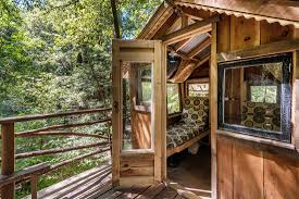 this tiny house comes with a pirate treehouse for 300k curbed