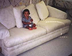 Loveseat Slipcovers With Two Cushions Tips For Fitting Slipcovers On Sofas With Loose Cushions Or
