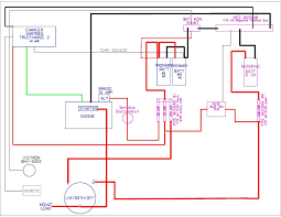 heater thermostat wiring water heater wiring diagram how to