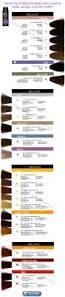 keratin complex kera brilliance color chart