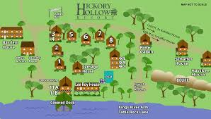 table rock lake house rentals with boat dock resort info hickory hollow resort table rock lake shell knob mo