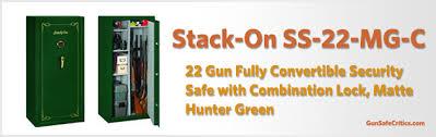 gun security cabinet reviews stack on ss 22 mg c review gunsafecritics com