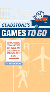 gladstone u0027s games to go verbal volleys coin contests dot duels