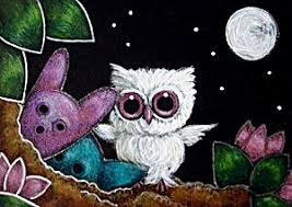my easter bunny owl my easter bunny peeps by cyra r cancel from