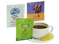 personalized tea bags printglobe personalized tea bags custom printed tea bags