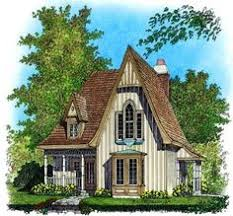house plan 53796 farmhouse narrow lot victorian plan with 2224