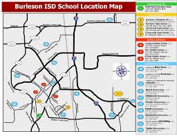 isd map school locations and attendance maps