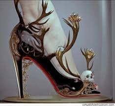 Wedding Shoes In Sri Lanka 45 Gorgeous Halloween Wedding Shoes Inspiration Ideas For A Spooky