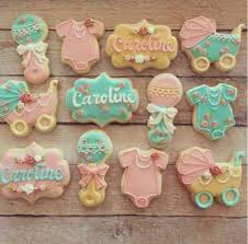 baby shower cookies baby shower cookies sugar buff just ducky yellow duck