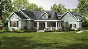 ranch home plans with front porch ranch home plans with large front porch archives home plans design