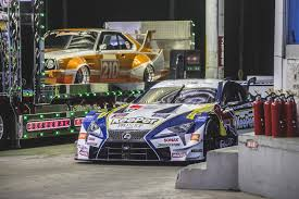 lexus manufacturer japan kiwi hotshot reveals his wild red bull backed lexus motorsport