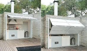 kitchen bin ideas out door kitchen outdoor kitchen ideas door mounted kitchen bins uk