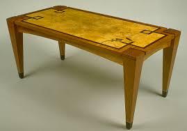 16 whiptail table paul schürch veneer artist