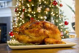 cuando es el thanksgiving receta de pavo de navidad con vino blanco