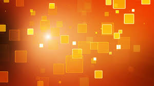 warm orange color warm orange color motion background with animated squares light ray