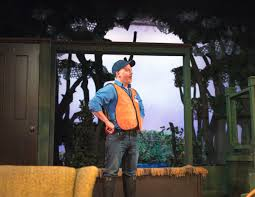 theater review u0027on golden pond u0027 at cape cod theatre co