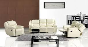 ivory leather reclining sofa ivory bonded leather sectional sofa set bed and 50 similar ae34