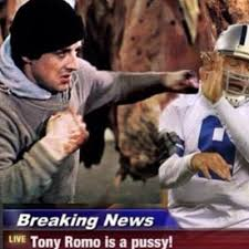 Uncle Rico Meme - tony romo gallery the funniest sports memes of the week oct