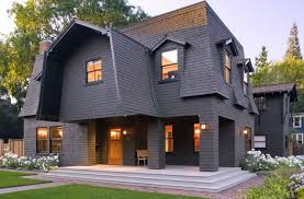the latest comeback of the mansard roof and its unusual advantages
