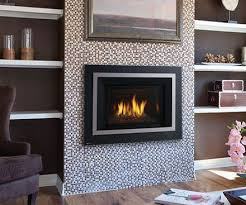 Fireplace Inserts Seattle by Regency Inserts Aqua Quip