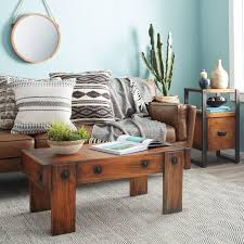 tips on buying the perfect coffee table for your living room