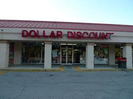 dollar discount 220 abbott drive parkland plaza august