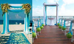color blue green fresh and modish blue green wedding colors everafterguide