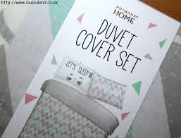 Primark Single Duvet Cover Loulouland New Season Primark Haul Clothing And Primark Home