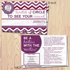 jamberry nails independent consultant scratch off cards