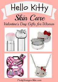 hello valentines day hello skin care s day gifts for women pretty