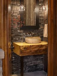 Rustic Bathroom Decorating Ideas Rustic Bathroom Ideas Inspiring Bathroom Design And Decor Tips