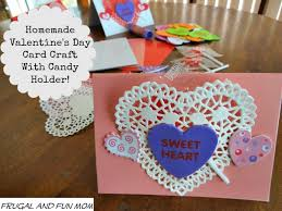 candy s day card s day card candy holder an trading