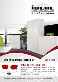 Office Furniture Brochure by Office Furniture Online Australia Wide Distribution