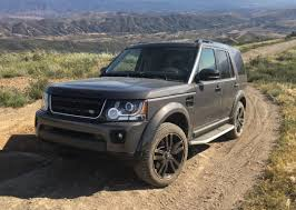 land rover lr4 blacked out 2016 land rover lr4 scv6 off road one take youtube
