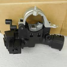 Ford Escape Ignition Switch - ford escape focus steering column ignition switch lock housing oem
