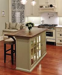 do it yourself kitchen island 10 diy kitchen islands to really maximize your space diy kitchen