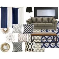 Grey And Blue Living Room Ideas Living Room Color Scheme Sage U0026 Navy Room Color Schemes Living
