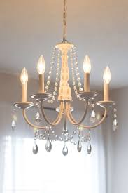 Homemade Outdoor Chandelier by How To Make Homemade Chandelier And Best 25 Diy Ideas On Pinterest