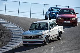 bmw turbo 2002 bmw 2002 tii turbo vs bmw m2 vs bmw 1m