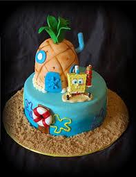 spongebob birthday cake best 25 spongebob birthday cakes ideas on sponge bob