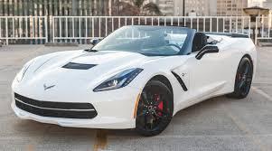 rent a corvette stingray rent a corvette stingray in los angeles carbon rentals