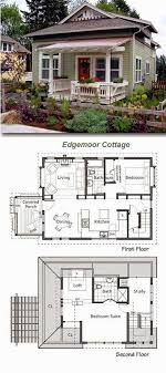cottage floor plans small best 25 small cottage plans ideas on small home plans