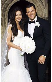 Celebrity Wedding Dresses Celebrity Wedding Dresses That Wowed In 2015 Onefabday Com