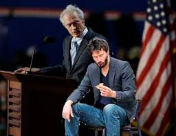 Clint Eastwood Chair Meme - eastwooding clint s invisible obama routine inspires meme