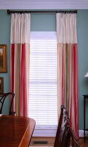 Dining Room Drapery by 144 Best Window Treatments Images On Pinterest Window Coverings