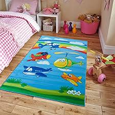 Play Room Rugs Amazon Com New Kids Rugs Zoo Animal Names Practice Educational