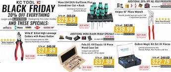 more black friday 2015 tool deals bladehq kc tool tool nut